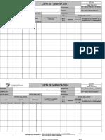 F.gc.02.4 Lista de Verificacion