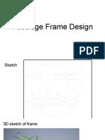 fuselage frame design