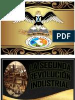 SEGUNDA REVOLUCION.pptx