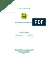 Laporan Manajemen Produksi Ternak