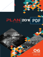 Folleto PLAN Lima2017