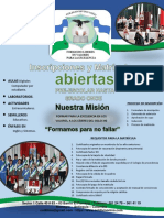 Colegio Divino Niño Volante 2019
