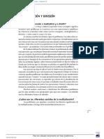 Multiplicación y División - Castro a - Enseñar Matemática en La Escuela Primaria_Cap10
