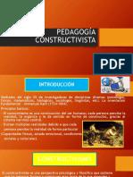 La Educacion Constructivista