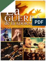 A GUERRA DE ADORAÇAO - ESPANHOL