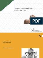 S7- Fisoterapia en Pediatría y Psicomotricidad