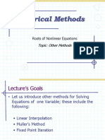 lec 9 other methods.ppt