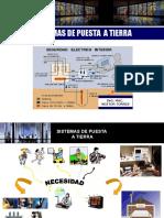 Charla Puesta a Tierra Ing Nestor Torres
