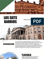 Siete Barrios