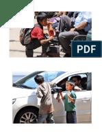 Niños de La Calle
