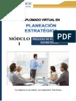 Guía Didáctica 1 Planeacion Estrategica
