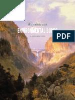 Weyerhaeuser Environmental Books a Celebration
