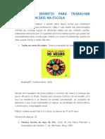 12 Livros Infantis Para Trabalhar Relações Raciais Na (1) 1