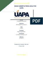 Tarea 2 de Administracion de Empresa 1-Luis Dominguez
