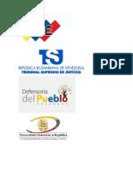Relaciones de Los Poderes Publicos de La Soberania Nacional