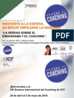 Verdad Del Eneagrama en El Coaching