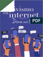 Activismo en Internet