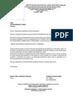 5. Carta Presentación EDESA SA - Copia