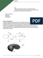 Antenas y Sus Funciones