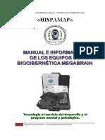 Manual Megabrain