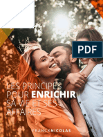 Les Regles Enrichir Leadership-serie-preparatoire