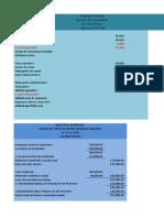 Tarea de Analisis de Estados Funancieros