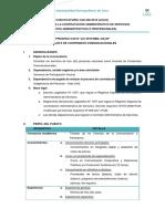 Convocatoria CAS JULIO 2019Administrativos