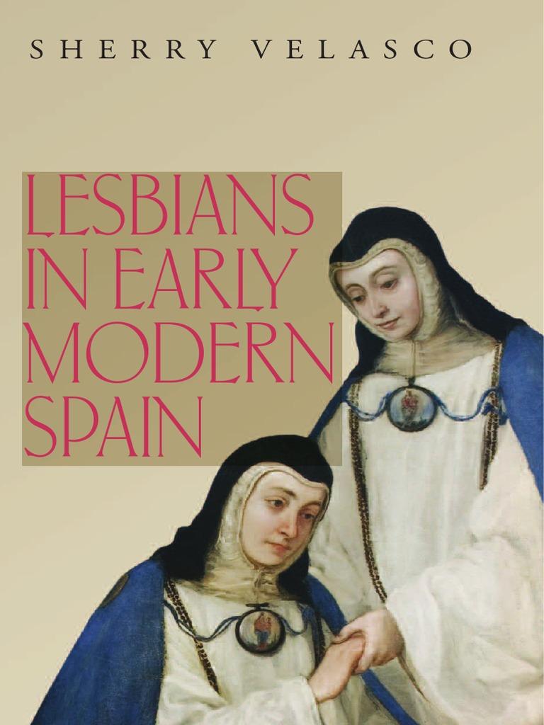 Alberto & Alejandro Rosas Porn velasco_lesbians_early_modern_spain_2011.pdf | lesbian
