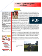 Oct 2010 Newsletter