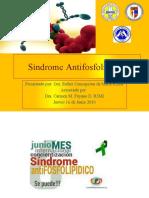 Síndrome Antifosfolípidos.pptx