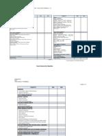 monografi contabilidad, formato libro de avance