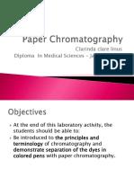 paperchromatographybyclare-120811101747-phpapp01 unit 2