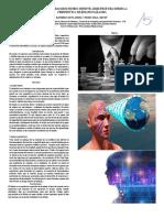 Formato de Envio de Articulo de Investigacion