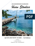 CAPE Carib Studies - Quick Review Guide 2019.pdf