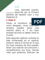 1 Juan 4