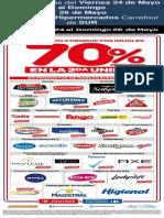 Promociones Desde 24-05 Hasta 26-05 Hipermercados Sur (1)