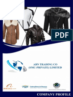 Leather Jackets Exporters for Men & Women