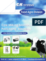 Cow Milking Machine (1)