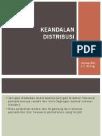 4 Keandalan Distribusi(1)