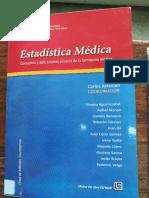 Estadística Médica Carlos Ketzoian