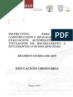 ANEXOS Ed. Ordinaria Evaluación Alternativa Sierra 18-19 (1)