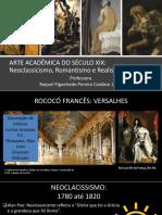 11 Arte Acadêmica Do Século XIX Neo, Rom, Real