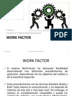Work Factor