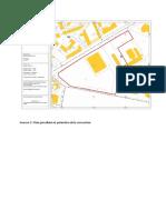 Annexe 3 Plan Parcellaire Et Perimetre de La Convention