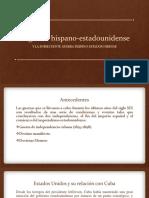 Unidad 5 Guerra Hispano-estadounidense - Simón Palacio Cardona