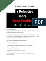 Swap Cambial