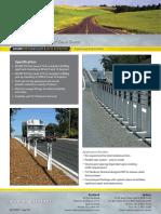 Safence 4rope Data Sheet