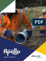 Iplex Apollo Product Catalogue