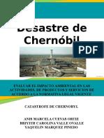 catastrofe de chernobyl.pptx