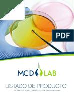Catalogo Medios de Cultivo Mcd Lab 9d7fc651-80b0-460e-8d53-764d7eb4b8f6